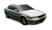 Jaguar X-Type (2001-2009)