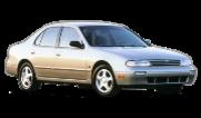 Nissan Bluebird VI 1996 - 2001