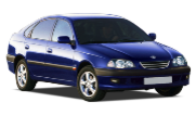 Toyota Avensis I 1997-2003