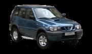 Nissan Terrano II (R20) 1993-2006