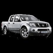 Nissan Navara (Frontier) III (D40) (2004-2010)