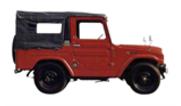 Toyota Blizzard (1984-1994)
