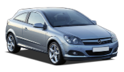 Opel Astra H/Family 2004-2012