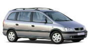 Opel  Zafira A (F75) (1999-2005