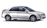 Kia Cerato 2004-2008