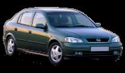 Opel Asrtra G (1998-2005)