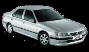 Peugeot 406 1995-1999