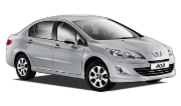 Peugeot 408 I (2012-2017)