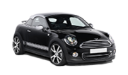MINI Coupe I (2011-2015)
