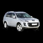 Peugeot 4007 2008-2013
