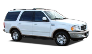 Ford Expedition I (1996-2002)