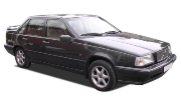 Volvo 850 1991-1993