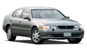 Lexus GS 300 1993-1998