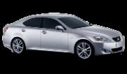 Lexus IS II Рестайлинг (2008-2010)