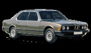 BMW 7er I (E23) (1977-1986)