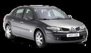 Renault Megane II 2003-2009