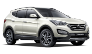 Hyundai Santa Fe III (2012-2016)
