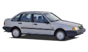 Volvo 440 1992-1994