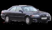 Toyota Mark II VIII (X100) (1996-2002)
