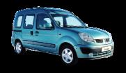 Renault Kangoo (2003-2007)
