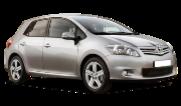 Toyota Auris I 2006-2010