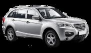 Lifan X60 2012-2019