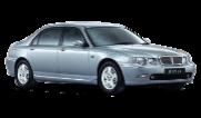 Rover 75 (RJ) 1999-2005