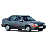 Opel Kadett E (1984-1989)
