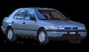 Nissan Sunny N14 (1990-1995)