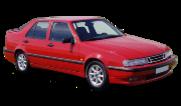 SAAB 9000CS 1994-1998