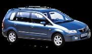 Mazda Premacy (CP) 1999-2004