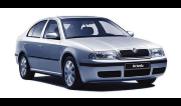 Skoda Octavia A4 2000-2011