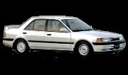 Mazda 323 1989-1994