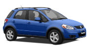 Suzuki SX4 I (Classic) (2006-2009)