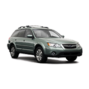Subaru Legacy Outback (B13) 2003-2009