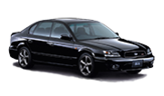 Subaru Legacy (B12) 1998-2003