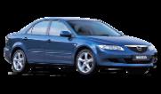 Mazda 6 (GG) 2002-2007