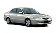 Mazda Capella VI 1997-2002