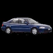 Honda Civic V (1991-1997)