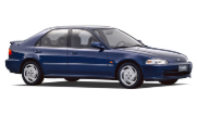 Honda Civic V (1991-1997)