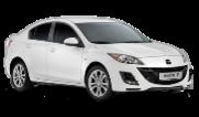 Mazda 3 (BL) 2009-2013