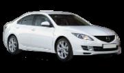 Mazda 6 (GH) 2007-2013