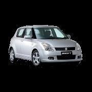Suzuki Swift III (2004-2011)