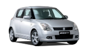 Suzuki Swift III (2004-2011)