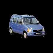 Suzuki Wagon R+(EM) 1998-2000
