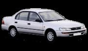 Toyota Corolla 2 III 1990 - 1994