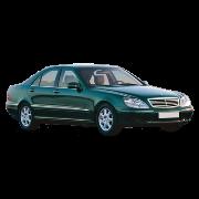 Mercedes Benz W220 1998-2005