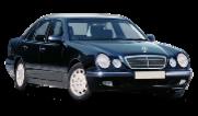 Mercedes Benz W210 E-Klasse 2000-2002