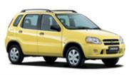 Suzuki Ignis I (HT) (2000-2006)