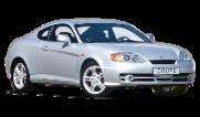 Hyundai Coupe II (GK) (2002-2007)